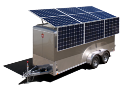 Product Line - Solar Generators & Power Systems